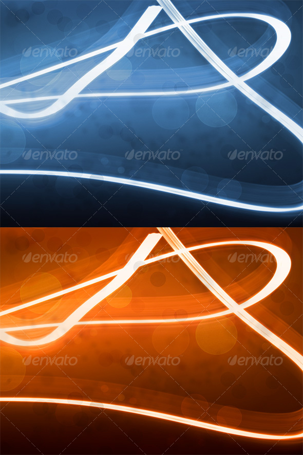 Abstract light background - Backgrounds Graphics