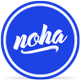 Noha - A modern Agency WordPress Theme for Creatives - ThemeForest Item for Sale