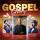 Gospel Flyer V3 - GraphicRiver Item for Sale