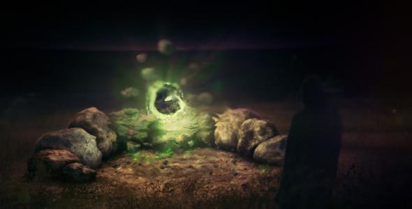 Cinematic Logo: Episode 1 - Stones