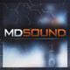 Glitch Sound Effects Pack
