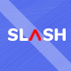 Slash - Multipurpose Landing Page PSD Template