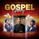 Gospel Glory CD Cover - GraphicRiver Item for Sale