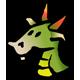 Cartoon Voice Dragon Breath