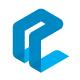 Letter E - Elements Logo