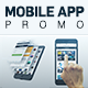 Phone App Promo Kit - VideoHive Item for Sale