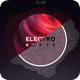 Electro Beats Poster / Flyer