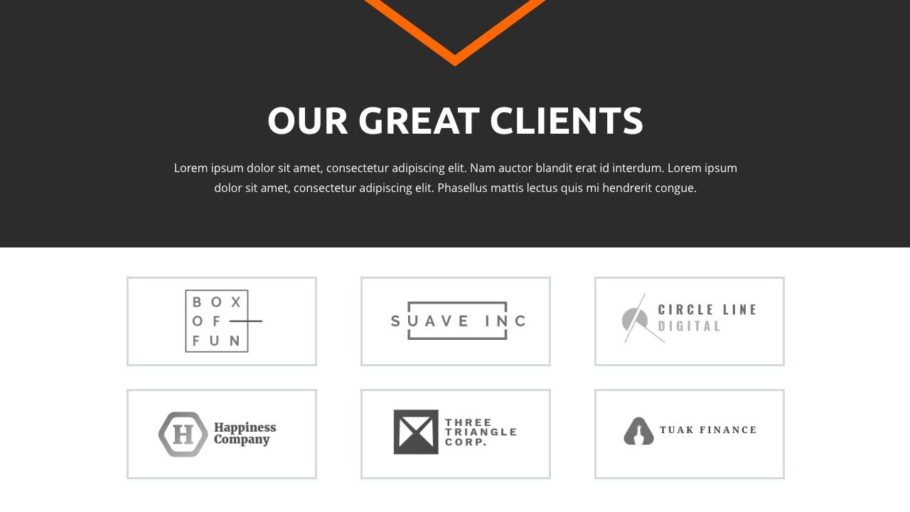 Zona - Creative Google Slides Templates by suavedigital | GraphicRiver