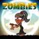 Zombies Ladybies