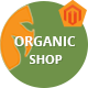 Organic Shop - Responsive Magento2 Theme - ThemeForest Item for Sale