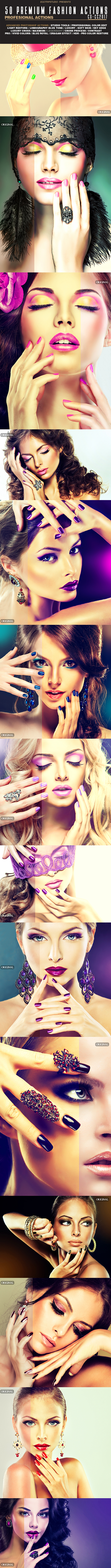 GraphicRiver Photoshop Photo Effect 20489502
