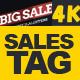 Sales Tag V1