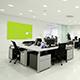 Corporate Ambient Slideshow