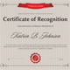 Certificate V2 - GraphicRiver Item for Sale