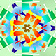 Animated Kaleidoscope Photoshop Add-on