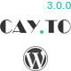 Cayto - The Best WooCommerce Responsive WordPress Theme - ThemeForest Item for Sale