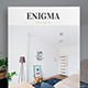 Enigma Brochure