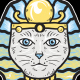 CAT OF FIRAUN - GraphicRiver Item for Sale