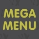 Mega Menu - 2x & 3x - CodeCanyon Item for Sale