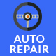 Auto Repair - Maintenance and Mechanic Center HTML5 Template