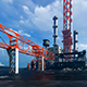 Large Oil Refinery - VideoHive Item for Sale