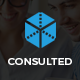 Consulted - Business Consulting and Professional Services HTML Template - ThemeForest Item for Sale
