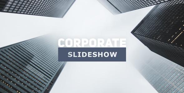 Modern corporate promo