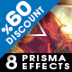 9 Prisma Photo Effects - GraphicRiver Item for Sale