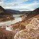 Winter lake and Wonder Rocks - PhotoDune Item for Sale