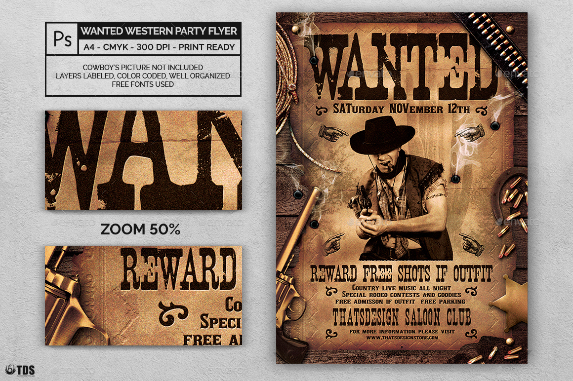 help wanted flyer template free