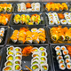 Great choice of sushi rolls - PhotoDune Item for Sale