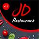 JD Restaurant - Responsive Joomla Restaurant Template