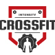 Crossfit Intensity Training Logo - GraphicRiver Item for Sale