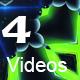 VJ Loops - Elegant Lights - VideoHive Item for Sale
