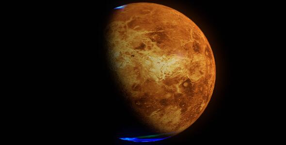 3DOcean Venus 8k 20493514
