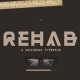 Rehab - The Display Sans Serif Font - GraphicRiver Item for Sale