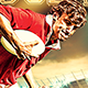 Rugby Flyer - GraphicRiver Item for Sale