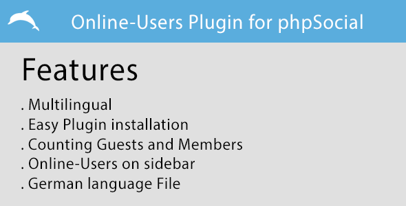CodeCanyon Users online Plugin for phpSocial 20494200