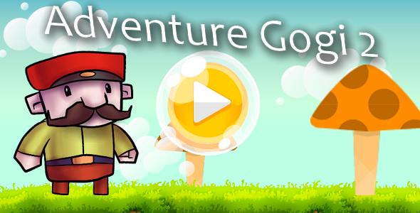 Download Gogi adventure 2-html5 game capx