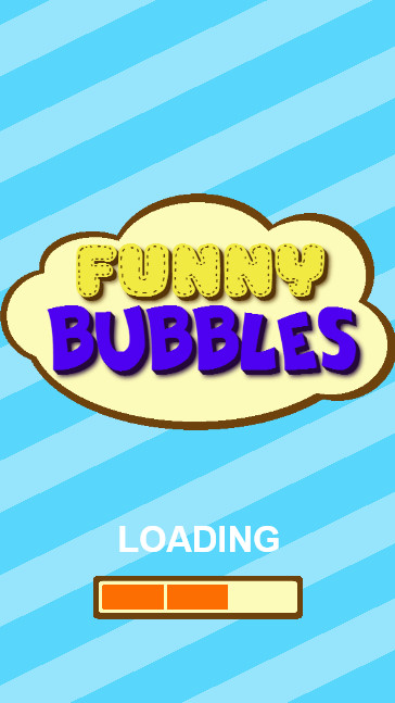 Funny Bubbles - HTML5 Construct 2 Game