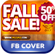 Fall Sale FB Cover