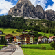 Dolomiti - Corvara - PhotoDune Item for Sale