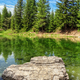 small lake in Val Badia - PhotoDune Item for Sale