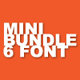Mini Bundle - GraphicRiver Item for Sale