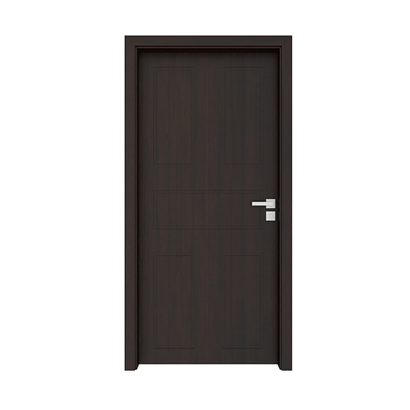 Interior Door 5 - 3DOcean Item for Sale
