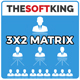 MATRIX - 3X2 Matrix MLM Business Platform
