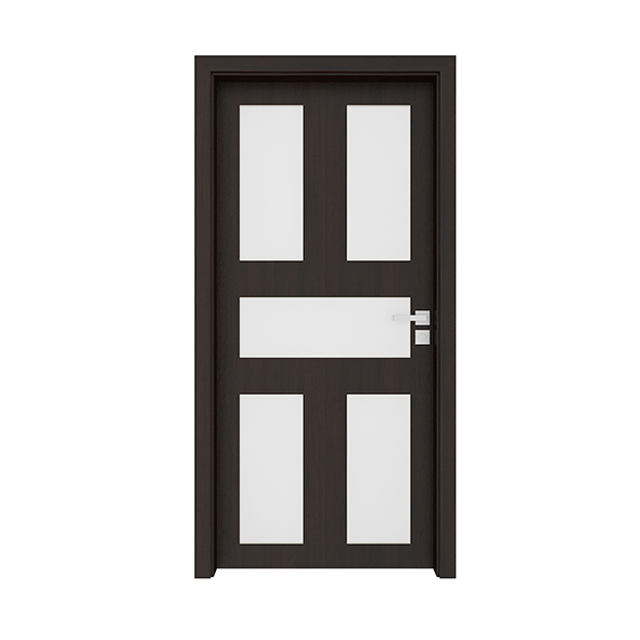 Interior Door 8 - 3DOcean Item for Sale