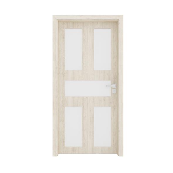Interior Door 9 - 3DOcean Item for Sale