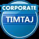 Inspiring Upbeat Corporate