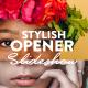 Stylish Opener I Slideshow